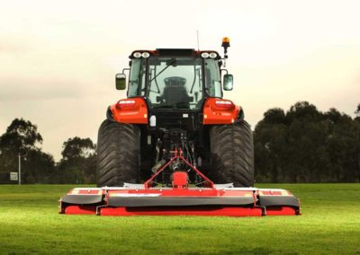 Suitable for tractors with a minimum of 55hp