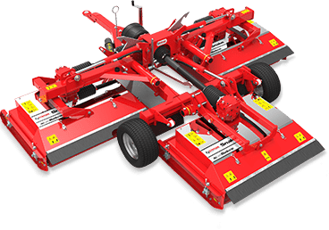 Trimax Mowers Snake